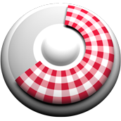 KitchenPearl kitchen timer icon